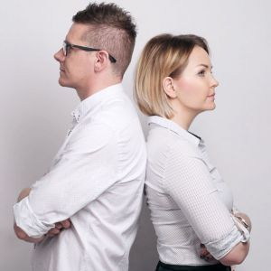 Tomasz Słomka oraz Marta Kilan, TOK+HOME