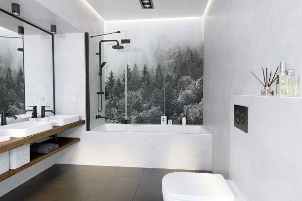 Parawan nawannowy to doskonałe rozwiązanie dla osób, które chciałyby móc korzystać zarówno z wanny, jak i prysznica, a nie posiadają wystarczająco dużo miejsca, by zamontować oba produkty w jednej przestrzeni. To także świetny kompromis w do