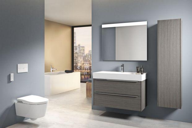 Coraz więcej rozwiązań łazienkowych wyposażonych jest w najnowsze technologie zmieniające jakość życia. Jednym z nich są toalety myjące.