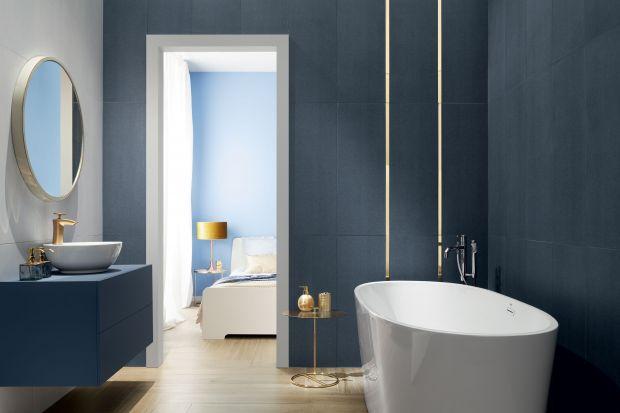 Płytki ceramiczne to absolutna klasyka wśród materiałów wykończeniowych stosowanych w łazienkach. Oferują przy tym ogromną różnorodność wzorniczą. Dziś podsumowujemy 5 modnych trendów.
