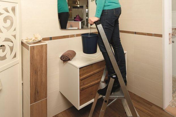 Letnie porządki należą do naszej tradycji. Nieobecność w domu małych domowników pozwala na skupienie się na pracy. Warto jednak wyposażyć się w odpowiednie akcesoria, które ułatwią domowe porządki.
