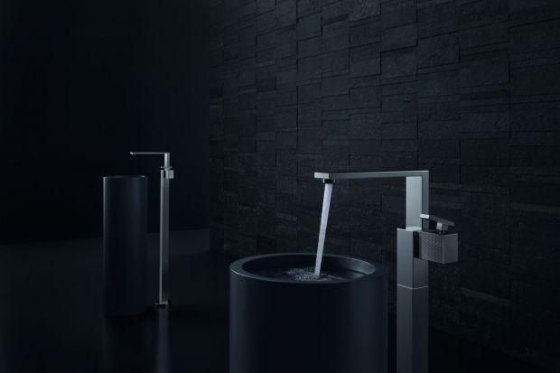 Łazienki urządzone w konwencji salonu kąpielowego są coraz popularniejsze. Wraz z tą popularnością rośnie również zainteresowanie bateriami wolnostojącymi. Zobaczcie 5 przykładowych modeli.