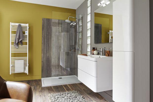 Wybierając grzejnik łazienkowy warto zaopatrzyć się w wersję elektryczną, którą można podłączyć do instalacji c.o.
