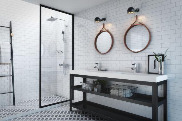 Zastanawiasz się w jakim stylu urządzić łazienkę? Mamy kilka świetnych inspiracji!