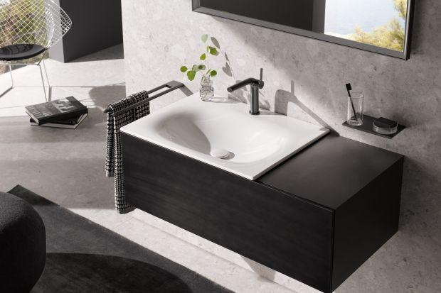 Strefa umywalki jest jak wizytówka łazienki. Zobaczcie propozycje producentów na szafkę w tym miejscu.