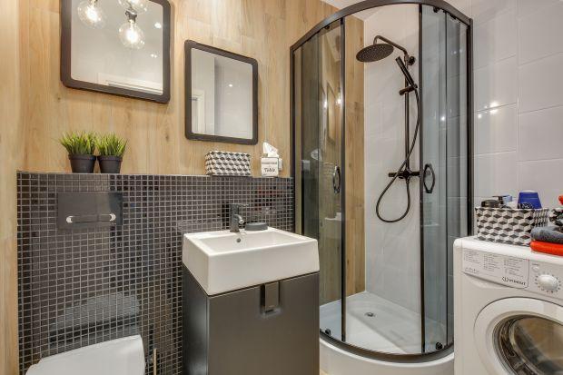 Lustro w łazience to nie tylko element funkcjonalny, ale także ważny aspekt wzorniczy wnętrza. Zobaczcie jak różnie może się prezentować!
