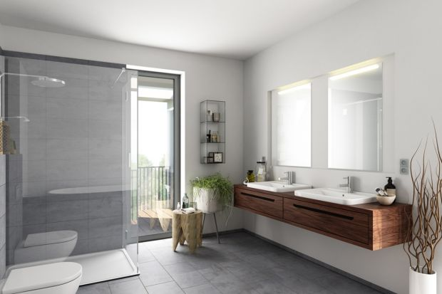 Łazienka to jedno z najbardziej newralgicznych pomieszczeń w całym domu. Duża wilgotność powietrza, wahania temperatur, konieczność zadbania o odpowiednią cyrkulację, a do tego wzgląd na estetykę i zachowanie pełnej prywatności – ten zesp�