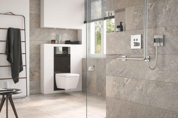 Łazienka jako pomieszczenie przeszła radykalną metamorfozę w ciągu ostatnich kilku lat. Zawdzięczamy to m.in. rozwiązaniom technologicznym.