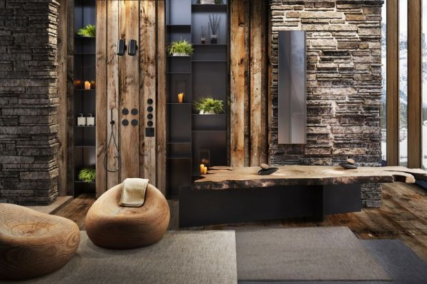 Baterie łazienkowe to detal o ogromnym znaczeniu, który może całkowicie odmienić wygląd naszego wnętrza. Designerska armatura o nowatorskim kształcie będzie stanowiła piękną, a jednocześnie funkcjonalną dekorację, stawiając wzorniczą krop