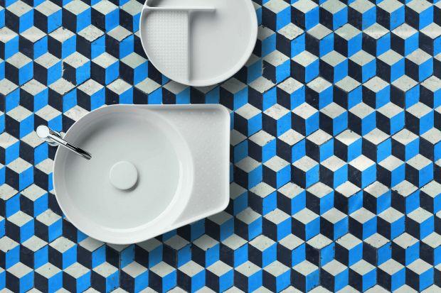 Współczesne ceramika sanitarna potrafi zaskoczyć swoją formą, kształtem czy... wagą. Wielu czołowych producentów stawia również na opracowywanie własnych materiałów, które pozwalają uzyskiwać bardziej delikatne, filigranowe i plastyczne p