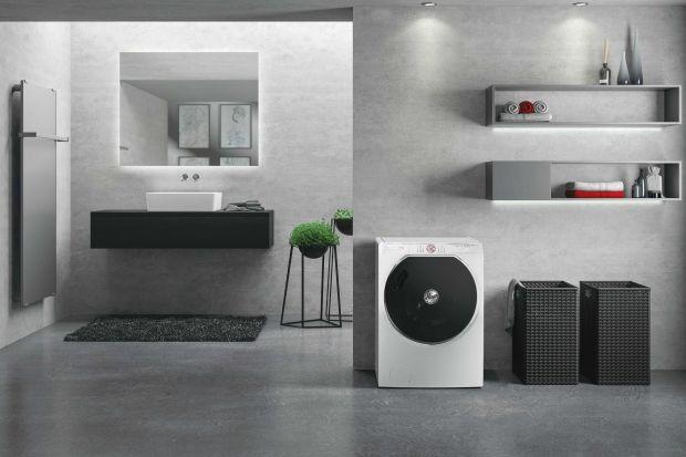 Nowoczesne pralki nie tylko zapewniają efektywne pranie, ale oferują również dobrodziejstwa płynące z wykorzystania sztucznej inteligencji. Zobacz przykładowy model, w którym zastosowano innowacyjne technologie.