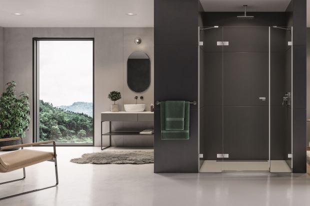 Współpraca uznanych projektantów z producentami wyposażenia łazienek jest coraz częstszym zjawiskiem. Zobaczcie kolekcję kabin prysznicowych zaprojektowaną przez laureata Red Dot Design Award, Łukasza Paszkowskiego.