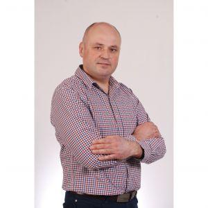 Grzegorz Proniewicz, ekspert marki Indesit