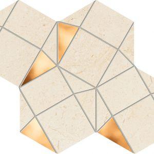 Płytki ceramiczne z kolekcji Plain Stone. Fot. Tubądzin