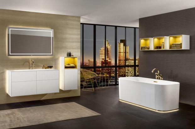 Światło i kolor mają ogromne znaczenie na klimat panujący w łazience. Zobacz kolekcję łazienkową, stworzoną z uwzględnieniem tych dwóch aspektów.