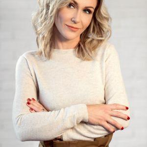 psycholog Małgorzata Ohme