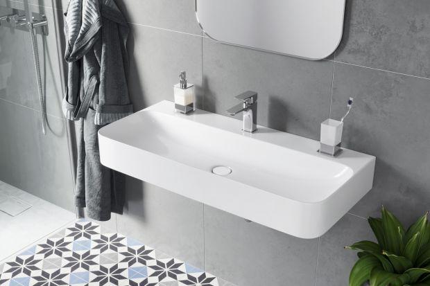 Strefa umywalki to swoista wizytówka całej łazienki, a także ważny punkt na funkcjonalnej mapie tego pomieszczenia. Wybierając produkty do jej aranżacji zwracajmy uwagę na wzornictwo i funkcjonalność proponowanych rozwiązań. Różnorodne i atr