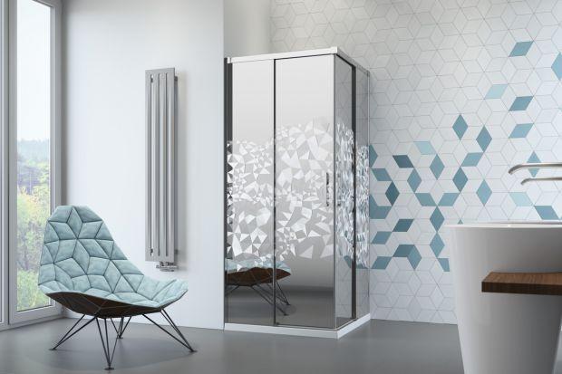 Kabina prysznicowa to coraz powszechniejszy element aranżacji łazienek. Zobaczcie 12 modeli do różnych wnętrz.