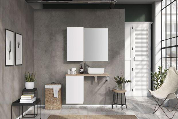 W aranżacji każdego pomieszczenia meble pełnią ogromną rolę. Zobaczcie 12 kolekcji, które nadadzą Waszej łazience nowoczesny charakter.