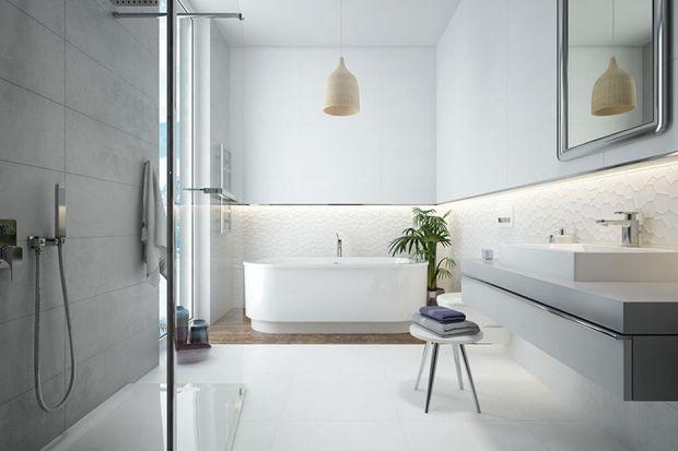 Ekspert radzi: urządzamy łazienkę idealną
