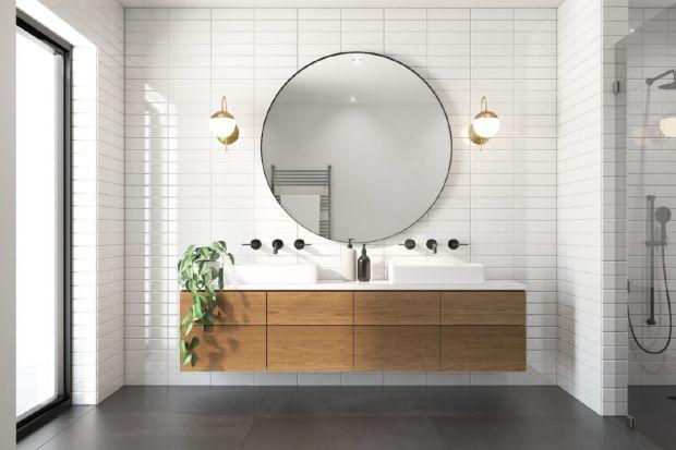 Remont łazienki nie musi być wcale kosztowny. Przekonajcie się jak odświeżyć aranżację za mniej niż 2 tys. złotych!