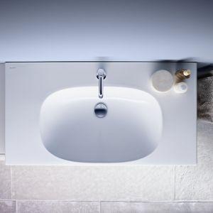 Seria łazienkowa Acanto. Fot. Geberit