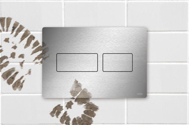 Przycisk spłukujący to detal w aranżacji łazienki, ale wbrew pozorom niezwykle istotny - nie tylko ze względów estetycznych, ale przede wszystkim praktycznych.