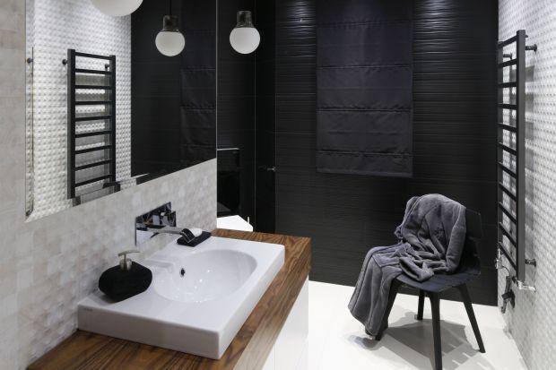 Wielokrotnie pisaliśmy już, że strefa umywalki to swoista wizytówka łazienki. Zobaczcie, jak urządzili ją inni!