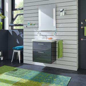 Kolekcja Clivia to sprawdzone, klasyczne, a przez to eleganckie rozwiązania łazienkowe. Fot. Vigour