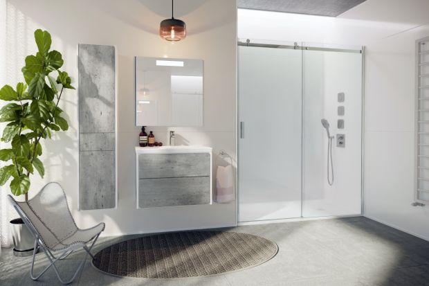 Pisząc o strefie umywalki często określamy ją wizytówką łazienki i newralgicznym punktem na mapie tego miejsca. Dlatego tak ważny jest dobór odpowiednich mebli.