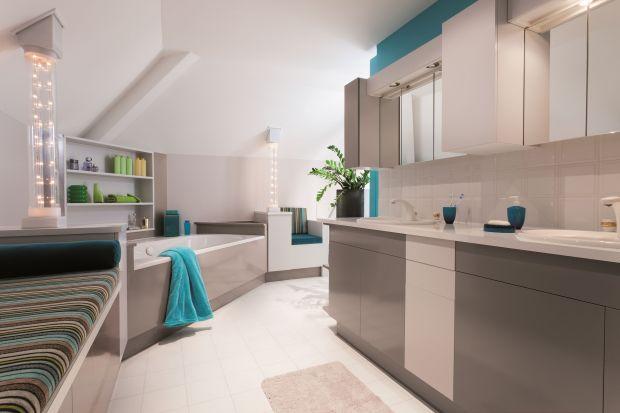 Renowacja łazienki nie musi oznaczać gruntownego remontu, kucia płytek, wymiany mebli. Aranżację łazienki można odświeżyć także w szybszy, prostszy i tańszy sposób - za pomocą farb renowacyjnych.