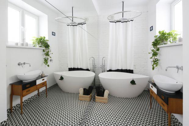 Styl klasyczny jest elegancki i ponadczasowy. Zobacz jak łazienkę w stylu klasycznym urządzili inni.