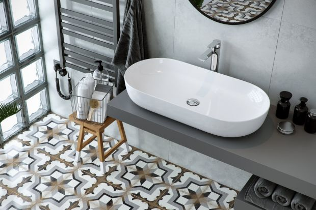 Umywalki stawiane na blat to eleganckie rozwiązanie do strefy umywalki. Zobaczcie 12 modnych modeli, które upiększą Waszą łazienkę.