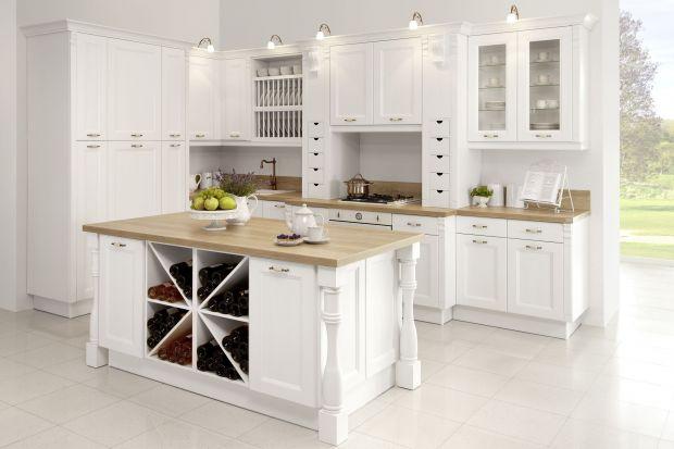 Są eleganckie, stylowe, szykowane i wytworne. Meble kuchenne w klasycznym wydaniu prezentują się naprawdę pięknie.