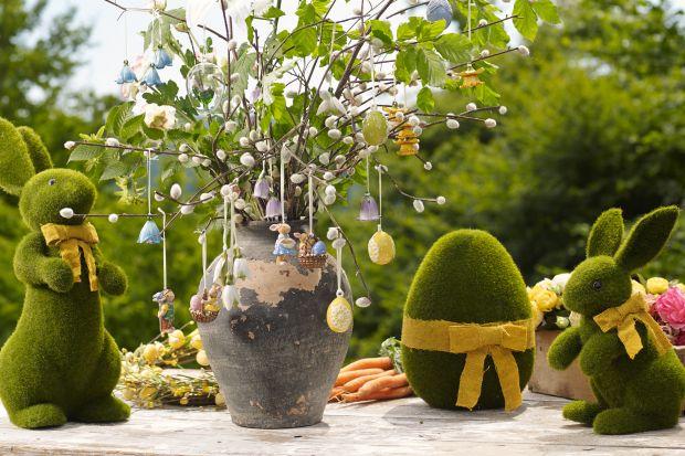 Na każde święta szykujemy nie tylko wspaniałe potrawy, ale też dekorujemy nasz dom oraz świąteczny stół.