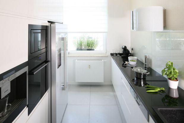 Jak urządzić małą kuchnię. Dużo zdjęć, praktyczne porady