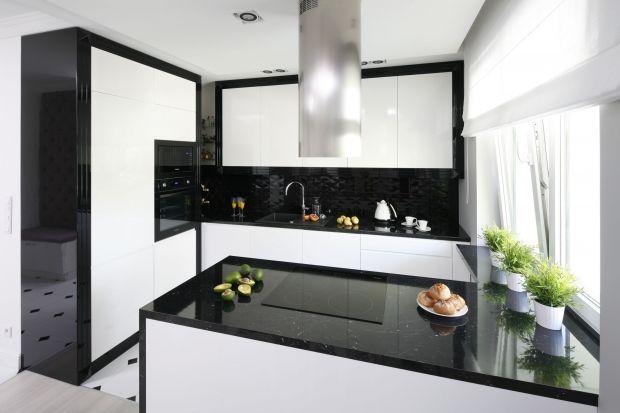 Jak urządzić praktyczną kuchnię? Zobaczcie jakie możliwości daje zabudowa typu G.