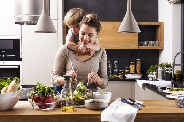 Jak pokazują najnowsze badania gotowanie staje się nowoczesnym stylem życia.