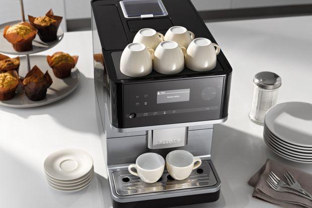 Ekspresy do kawy - wybierz model prosty w obsłudze