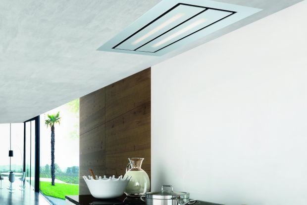 Projektując kuchnię coraz częściej stawiamy na prosty, elegancki design oraz funkcjonalne urządzenia, które pozwalają na maksymalne wykorzystanie przestrzeni.