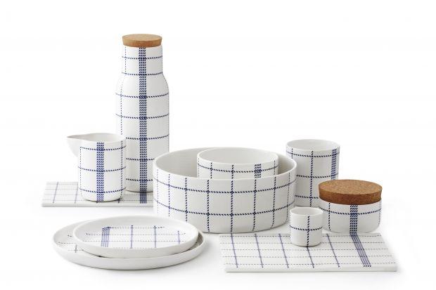 Zobacz kolekcję pięknej porcelany.