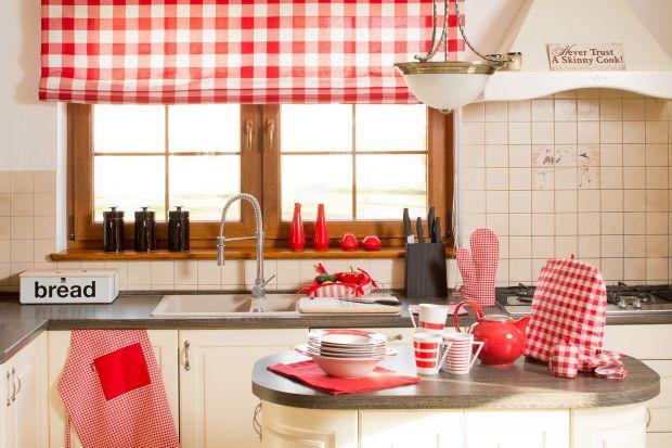 Jak wybrać firankę do kuchni?