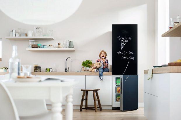 Kuchnia dla rodziny. Pomysłowe rozwiązania