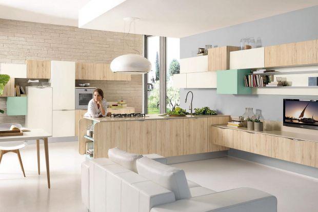 5 pomysłów na meble do kuchni w kawalerce.
