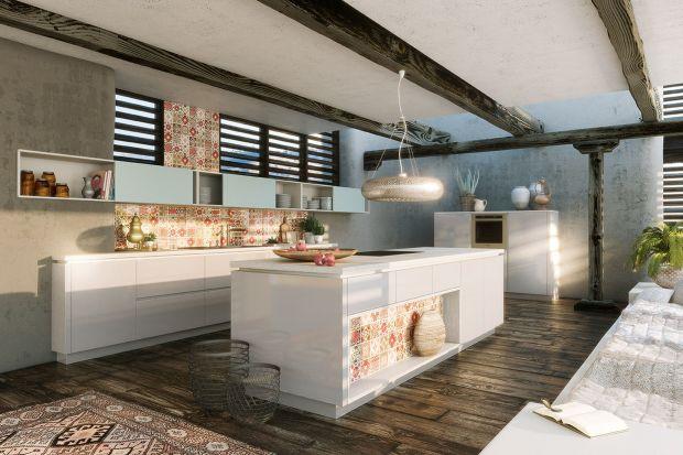 3 pomysły na meble do nowoczesnej kuchni.