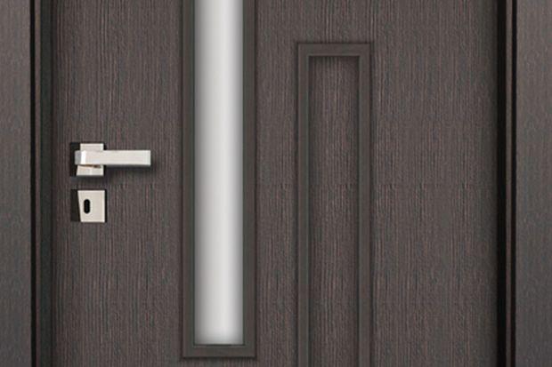 Elegancja i minimalizm, czyli kolekcja drzwi do kuchni