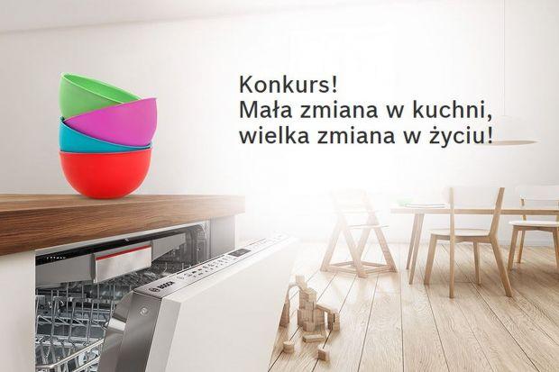Do końca grudnia potrwa konkurs marki Bosch, w którym do wygrania pozostaje 25 nagród w postaci zwrotu wartości zakupu nowej zmywarki Bosch. Akcji towarzyszy również promocja, w ramach której każdy zakup nowej zmywarki premiowany będzie zapasem �
