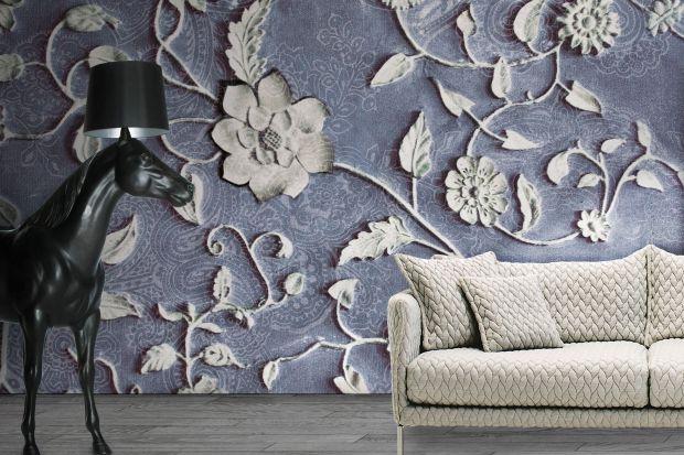 Piękne pomysły na dekorację ściany nie tylko w kuchni i jadalni.