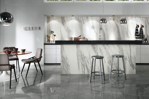 Marmur w kuchni: wybieramy dodatki