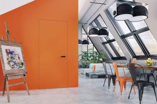 Drzwi, podobnie jak kolor, stanowią nieodzowny element praktycznie każdego wnętrza. A gdyby tak ukryć je w ścianie, aby wraz z nią tworzyły oryginalną, spójną przestrzeń? Wystarczy tylko zainspirować się nieszablonowymi pomysłami, które sze